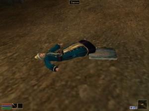 Пасхалки в The Elder Scrolls III: Morrowind