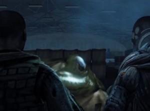 Пасхалки в Crysis Warhead