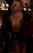 Пасхалки в Dragon Age II