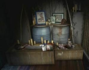 Пасхалки в Dead Island