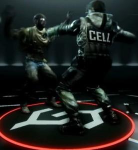 Пасхалки в Crysis 3