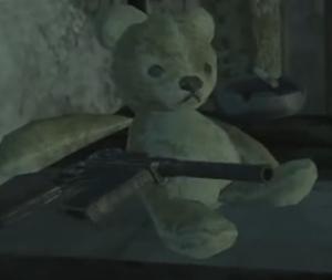 Пасхалки в Fallout 3