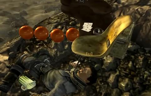 Пасхалки в Fallout: New Vegas
