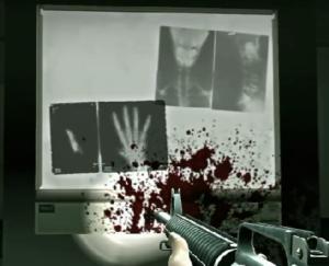 Пасхалки в Left 4 Dead
