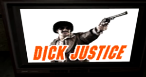 Пасхалки в Max Payne 2